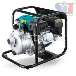 Gasoline Engine Pump (LGP) เครื่องยนต์ปั๊มเบนซิน