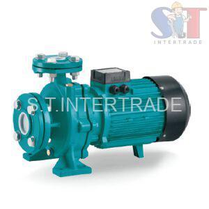 Standard Centrifugal Pump ปั๊มหอยโข่งมาตรฐาน