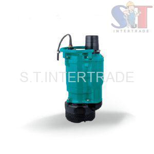 Submersible Dewatering Pump ปั๊มจุ่มสูบระบายน้ำ