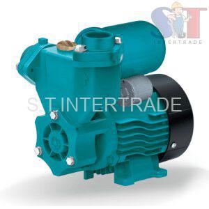 Self-Priming Peripheral Pump(AUTO) ปั๊มน้ำใบพัดเฟืองไม่ต้องล่อน้ำ(อัตโนมัติ)