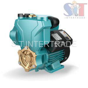 Self-Priming Peripheral Pump(AUTO&WIFI) ปั๊มน้ำใบพัดเฟืองไม่ต้องล่อน้ำ(อัตโนมัติ&ไวไฟ)