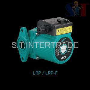 Booster Pump / Circulation Pump ปั๊มหมุนเวียนน้ำร้อน