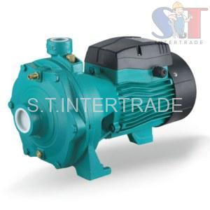 Multistage Centrifugal Pump ปั๊มแบบหมุนเหวี่ยงที่มีใบพัดตั้งแต่ 2-6 ชุด (stage)