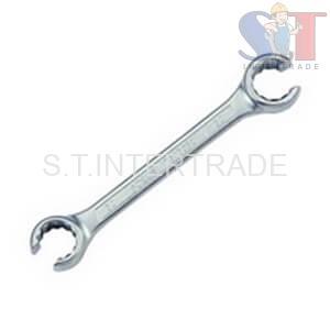 ประแจแหวนผ่า (มม.) STANLEY