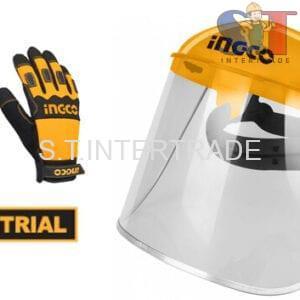 INGCO อุปกรณ์ป้องกัน
